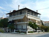Evangelia House
