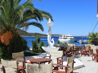Amouliani Island