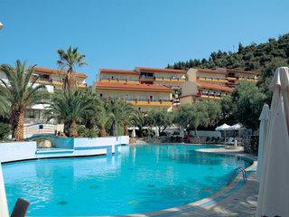Hotel Lagomandra ****