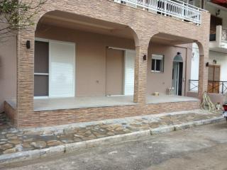 Kiratis Apartmanház