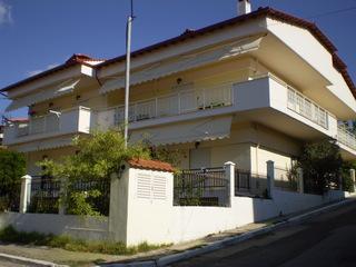 Maria Apartmanhaz