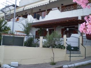 Panorama Apartmanház nr'1